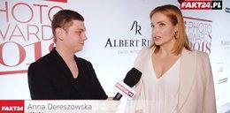 """Dlaczego Anna Dereszowska odmówiła udziału w """"Agencie""""?"""