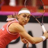 Dominantna partija srpske teniserke: Krunićeva FURIOZNOM IGROM do glavnog žreba u Moskvi