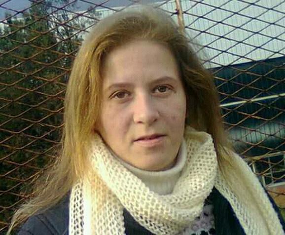 Biljana Slović
