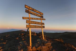 Karol Adamski: 'Tablica na Kilimandżaro upamiętni Aleksandra Dobę' [PODCAST]