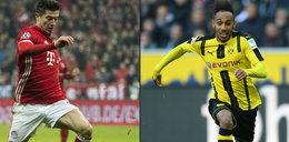 Bayern chce kupić nowego napastnika. Boją się o Lewego?