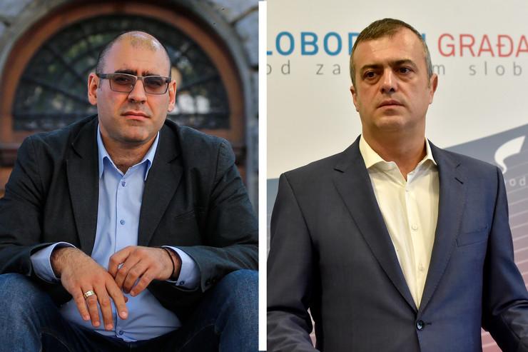 Đukanović, Sergej