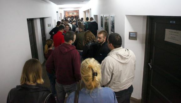 Puna opština zbog dr Miroljuba