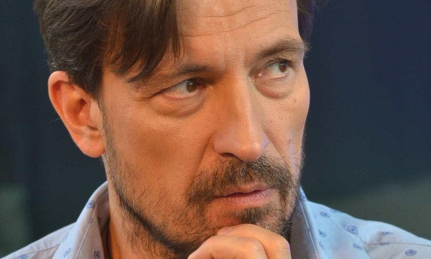 Dariusz Kordek skrytykował żałobę po śmierci Adamowicza