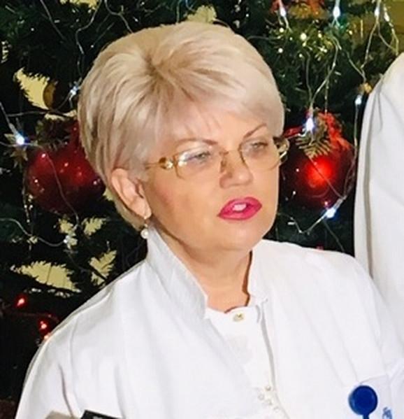Dr Edita Stokić