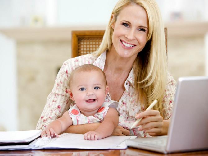 Da li godinu dana porodiljskog može da uništi karijeru?