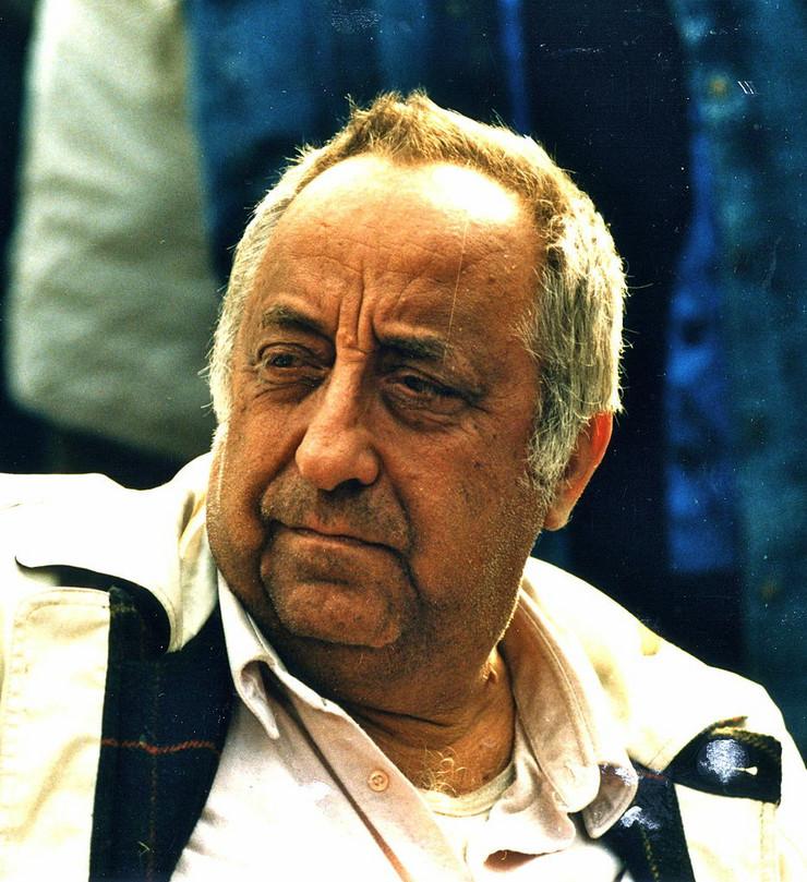 Aleksandar Sasa Petrovic