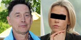 Córka Borysewicza podsyłała mu zdjęcia prostytutek?