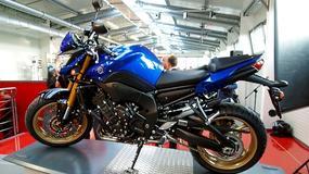 Polacy chcą nowych motocykli