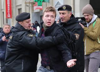 Pratasiewicz ubiegał się w Polsce o udzielenie mu ochrony międzynarodowej