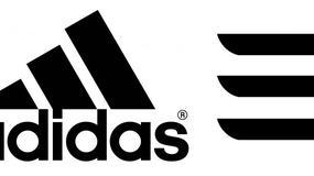 Adidas broni swego znaku handlowego przed Teslą
