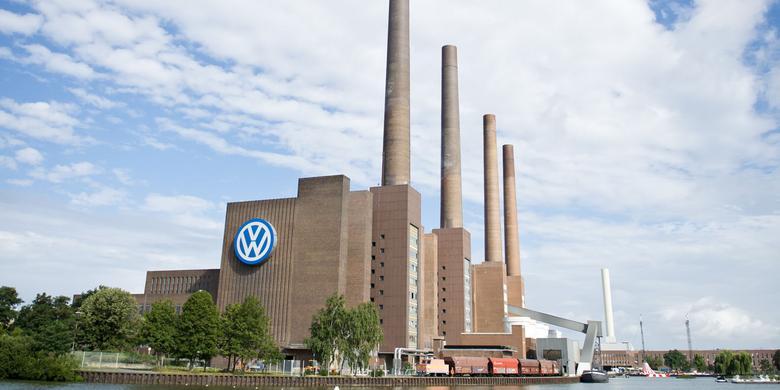 Volkswagen i dieselgate - twierdza przeciwności
