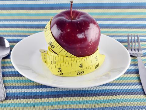 Jaką dietę stosować, by schudnąć 5 kg?