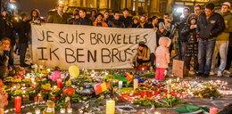 Bruksela. Miasto z wyrwanym sercem