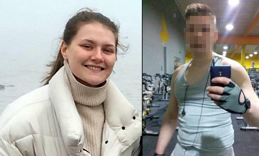Zaginięcie studentki w Anglii. Siostra broni podejrzanego Polaka