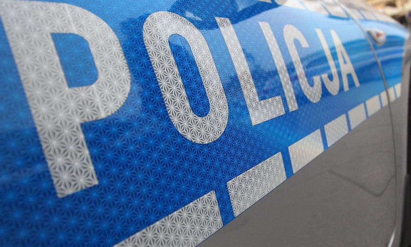 Alarmy bombowe w kilku miejscach w Polsce