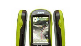 Sportowy GPS do kieszeni i na rower