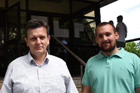 BiH okićena olimpijskim trofejom: Banjalučanin Dejan Gutić osvojio treće mesto na Međunarodnoj olimpijadi iz mikroelektronike (FOTO)