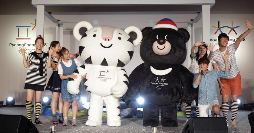 Zimowe igrzyska olimpijskie w Pjongczangu potrwają do 25 lutego br.
