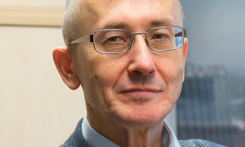 fot. Wojtek Górski  Stefan Kawalec, Capital Strategy