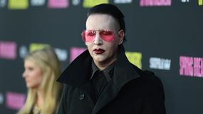"""Marilyn Manson nazistą w serialu """"Synowie anarchii"""""""