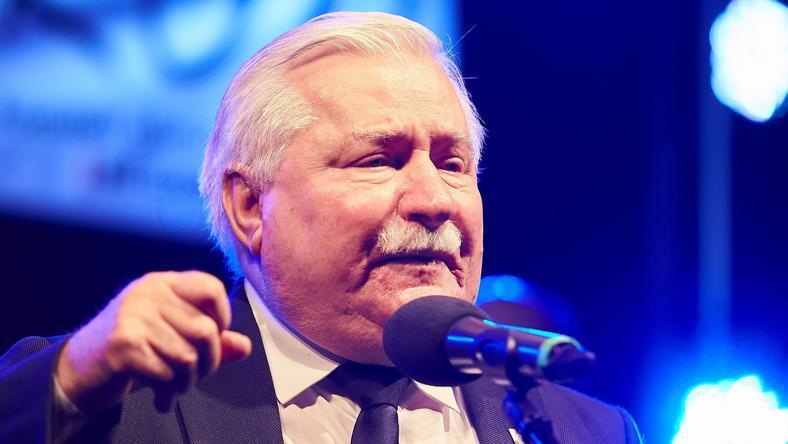 Lech Wałęsa:  takie barbarzyństwa, skandalu, to nawet Hitler nie zrobił, jak oni zrobili - Kaczyńscy
