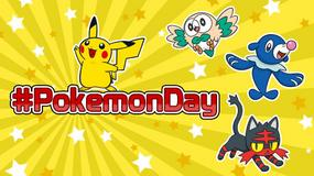 Pokemon GO będzie świętować Pokemon Day - 21 urodziny marki