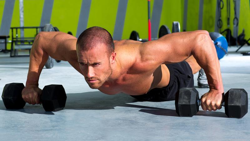 Chcesz schudnąć? Buduj mięśnie
