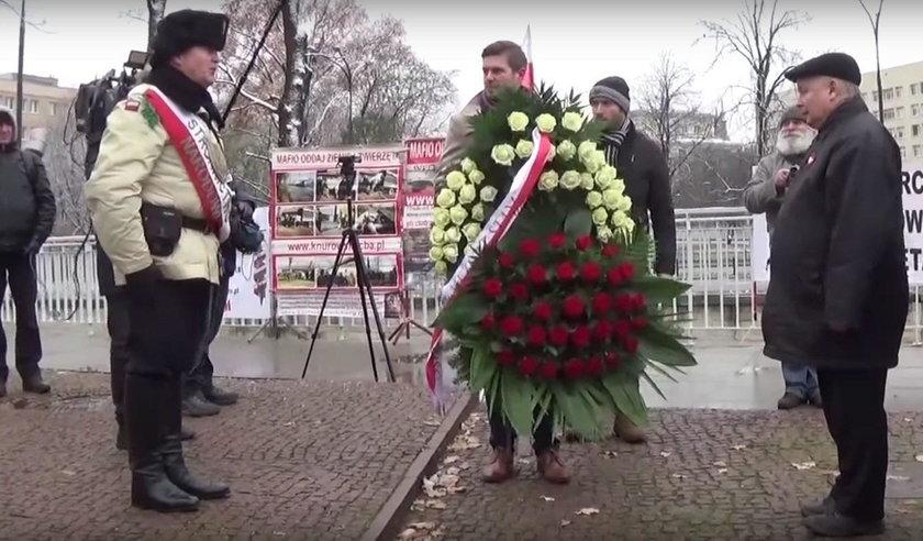 Zrobili z Kaczyńskiego... króla polskiej polityki