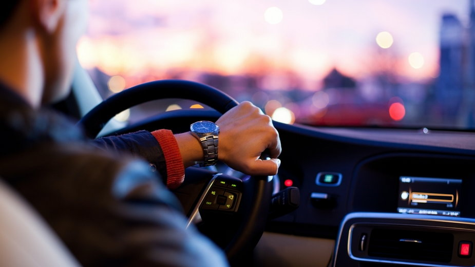 10 błędów kierowców