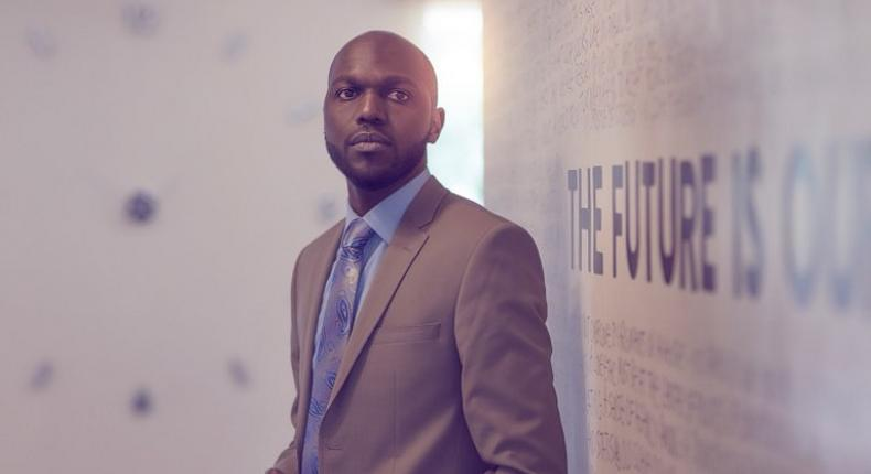 Larry Madowo exposes fraudster claiming to be his manager