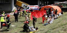 Autobus spadł z warszawskiego mostu. Co wiemy o ofiarach wypadku?