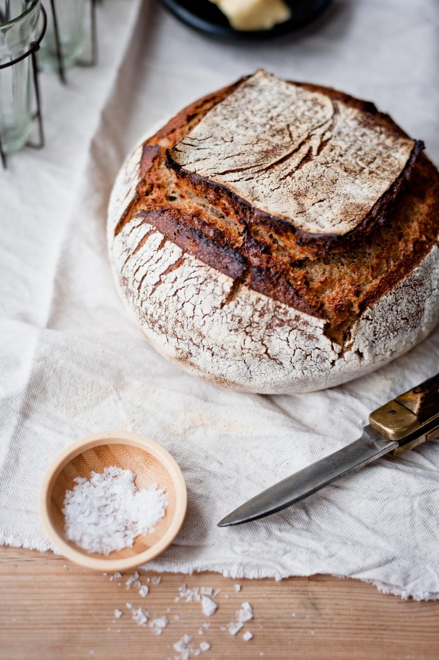 Zdrowy chleb. Chleb który odchudza. Chleb wspomagający odchudzanie