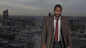 Idris Elba zagra w thrillerze