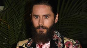 """Jared Leto zagra założyciela """"Playboya"""""""