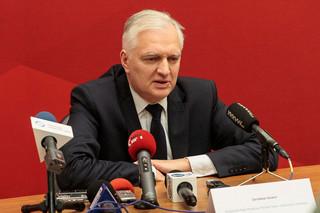 Gowin o procedurze wszczętej przeciwko Polsce: Spodziewaliśmy się takiej decyzji