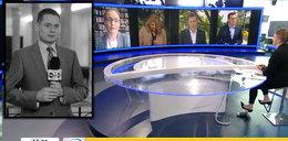 Przejmujące sceny na antenie TVN24. Dziennikarki rozpłakały się na wizji