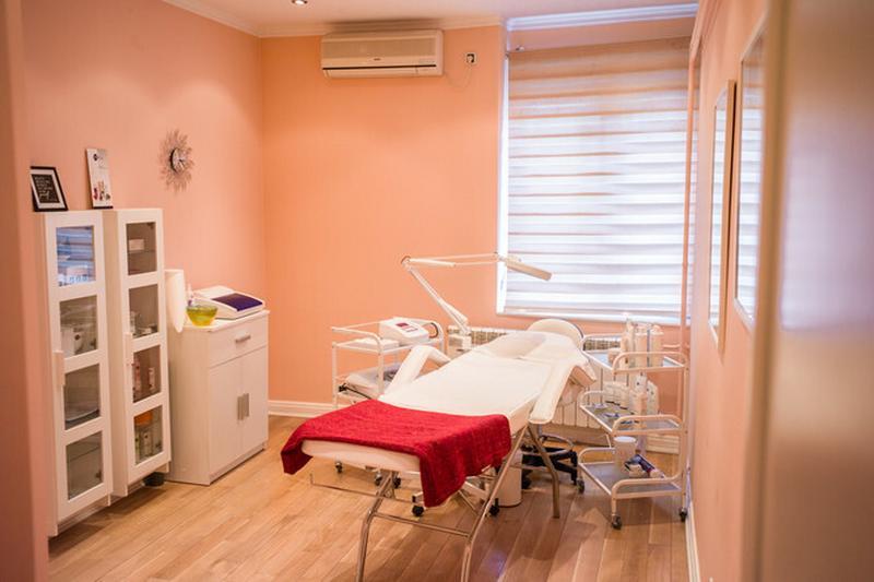 Kozmetički salon Terra Esthetica
