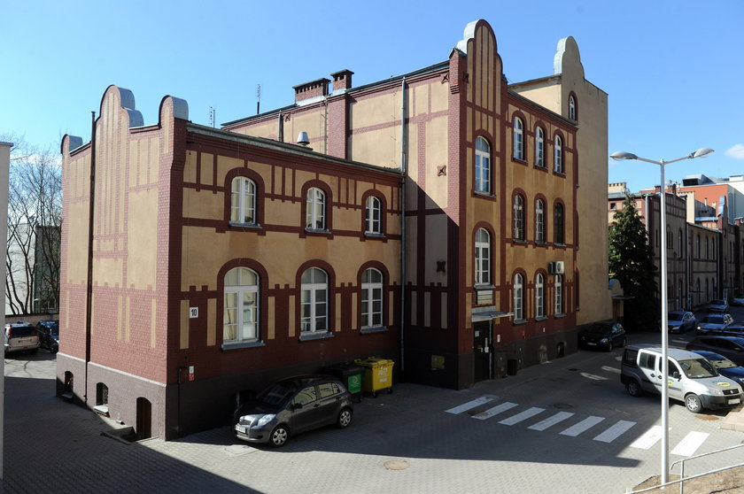 Budzik dla dorosłych znalazł miejsce w Klinice Neurochirurgii Uniwersytetu Warmińsko-Mazurskiego w Olsztynie.