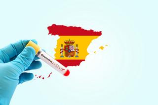 Hiszpania: Madryt prosi rząd o wsparcie ze strony wojska i policji w walce z pandemią