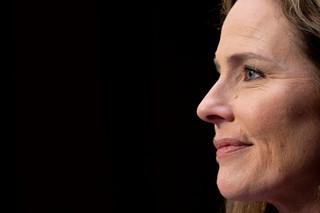 Czy Amy Coney Barrett będzie gwarantem powrotu Ameryki do jej konserwatywnych korzeni?