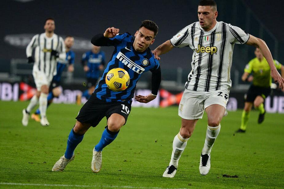 Inter Mediolan – Juventus FC