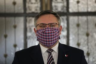 Polska 2050 chce informacji premiera o 'skali nepotyzmu' w spółkach Skarbu Państwa
