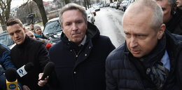 """Tajemnica koperty dla księdza. """"Kaczyński chciał, by dostał 100 tys. zł"""""""
