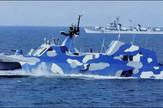 kina mornarica07 arhivska fotografija Congressional Research Service