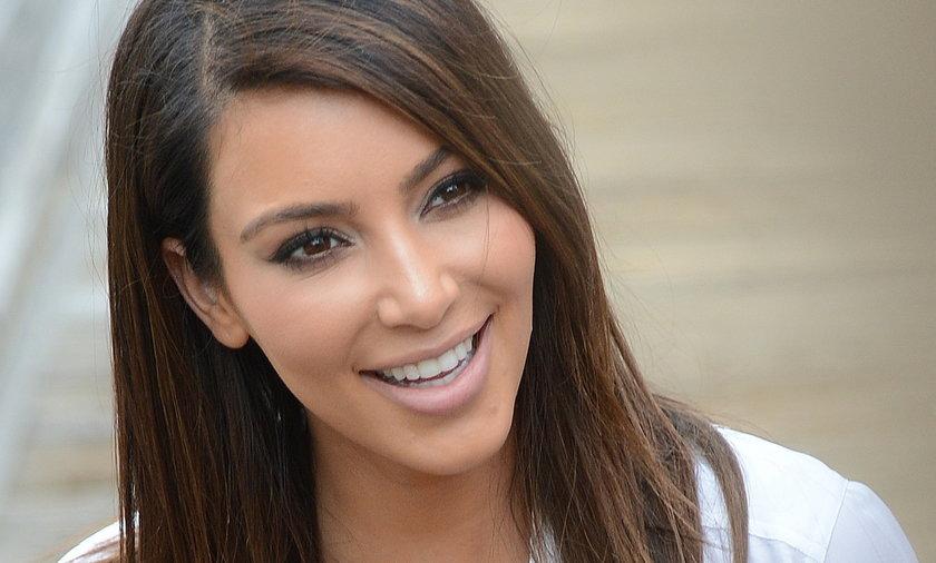 kim kardashian wpadki modowe