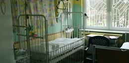 Posiniaczone 13-miesięczne dziecko. Zatrzymano 38-latka