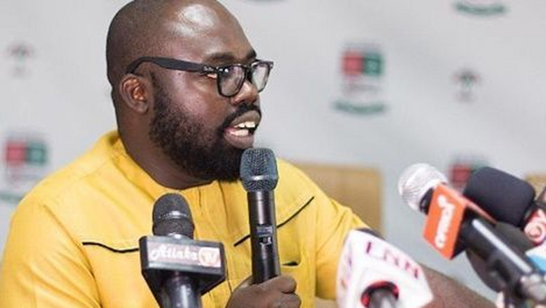 Ghana Card registration a ploy by NPP to rig 2020 elections – NDC