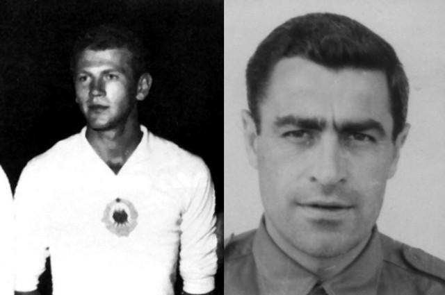 Ivan Popovic i Bane Milosavljevic