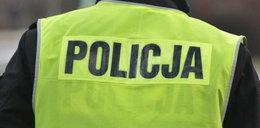 Zbereźny policjant z Włocławka. Wysyłał takie zdjęcia, został zawieszony